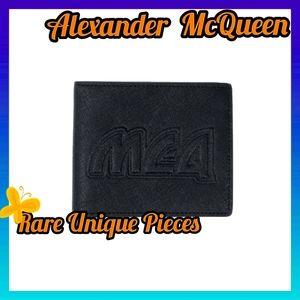 Authentic Alexander McQueen Wallet